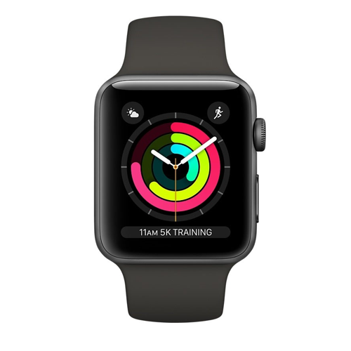 Ремонт Apple Watch S1